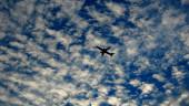 vista previa del artículo Aterrizaje de emergencia, en el aeropuerto de Gerona.