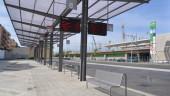 vista previa del artículo La estacion de autobus de Gerona es historia.