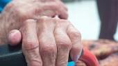 vista previa del artículo Dos ancianos viven en el coche tras ser desalojados.