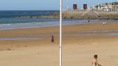 vista previa del artículo Fallece un hombre de 48 años tras salvar a un anciano en la playa de Sant Pere Pescador