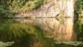 vista previa del artículo Fallece ahogado un niño de trece años mientras se bañaba en el Fluvià