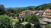 vista previa del artículo Turismo rural en la comarca del Ripollés