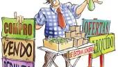 vista previa del artículo Los domingos nuevo mercado semanal en Quart