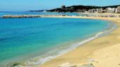 vista previa del artículo Encuentran el cadáver de una mujer en una playa de Calonge