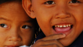vista previa del artículo Una muestra en el Hospital de Figueres sobre Cambodja