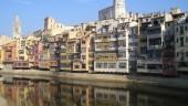 vista previa del artículo Las casas del río Onyar provocan conflictos