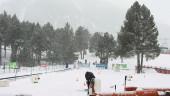 vista previa del artículo Estación de esquí de La Molina