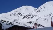 vista previa del artículo Rescatan a un esquiador en Vallter2000