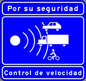 controlvelo
