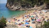 vista previa del artículo Las bellas playas de Tossa de Mar