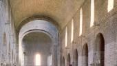 vista previa del artículo Una pareja cogida in fraganti mientras practicaba sexo en el monasterio de Ripoll