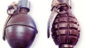 vista previa del artículo Encuentra granadas de la Guerra Civil y tarda dos meses en llamar a la policía para entregarlas