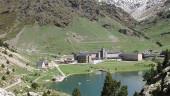 vista previa del artículo Dos deportistas evacuados en la Vall de Núria