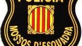 vista previa del artículo Tres heridos en un accidente en Garriguella