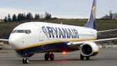 vista previa del artículo Ryanair reduce la actividad en el aeropuerto de Gerona