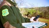 vista previa del artículo Detectan la celebración de juegos de guerra en el Parque Natural del Montgrí