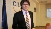 vista previa del artículo Carles Puigdemont agredido por manifestantes