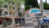 vista previa del artículo Donde Alojarse en Banyoles: Hotel L'Ast