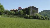 vista previa del artículo Donde Alojarse en Girona: Hotel Riu Olot