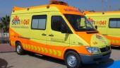 vista previa del artículo Fallece el motorista que tubo un accidente en Llagostera
