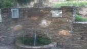 vista previa del artículo Renovación de la Font del Ferro de Sant Daniel en Girona