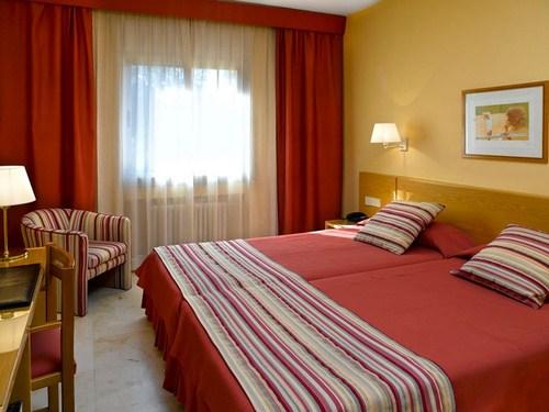 Hotel Gerona