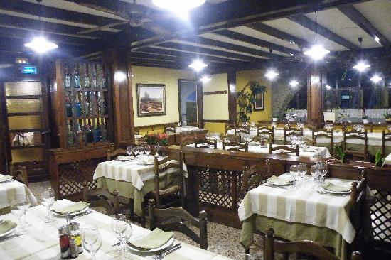 Restaurante Gerona