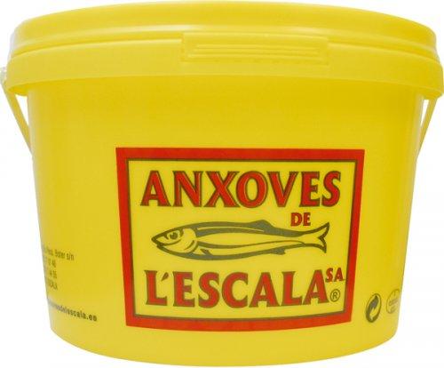Anchoas-Escala