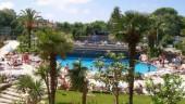 vista previa del artículo Donde alojarse en Blanes: Hotel Esplendid