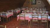 vista previa del artículo Dónde comer en Girona: Restaurante Mas Can Horta del Puig en Brunyola