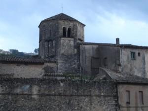 Monasterio de San DAniel