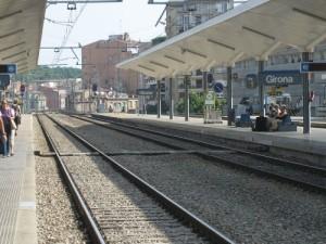 Tren de Girona