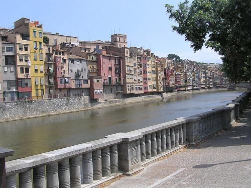 Puente de Gerona