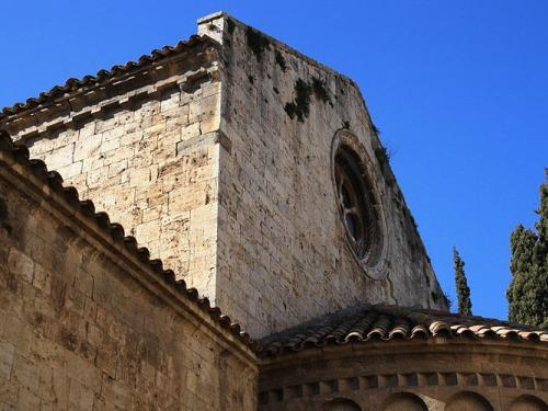 Iglesia en Besalú