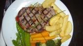 vista previa del artículo Casa Marieta, excelente restaurante en Gerona