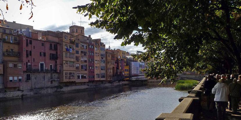 Ciudad de Gerona