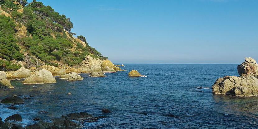 Lloret de Mar en Gerona