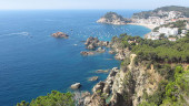 vista previa del artículo Conocer costa de Gerona durante el verano