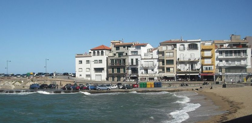 Costa de Gerona